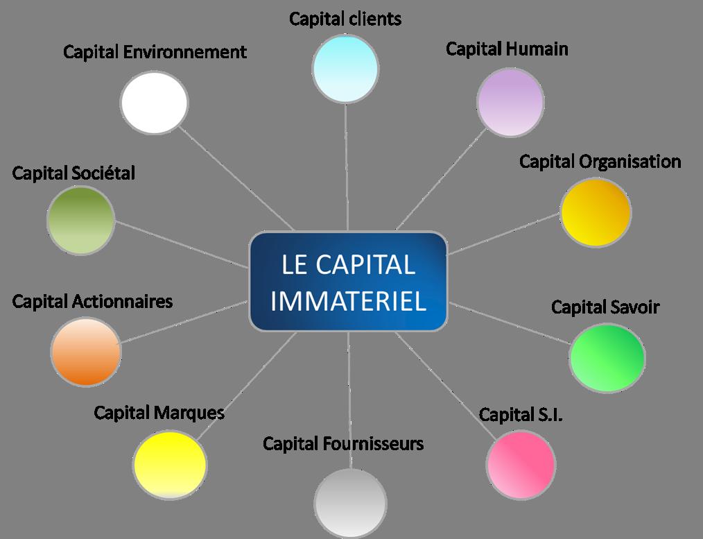 Audit et évaluation du capital immatériel