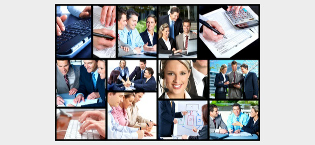 Gestion d'entreprise : conseil et formation
